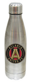 Atlanta United FC 17oz Stainless Steel Water Bottle