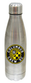 Columbus Crew 17oz Stainless Steel Water Bottle
