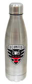 D.C. United 17oz Stainless Steel Water Bottle