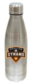 Houston Dynamos 17oz Stainless Steel Water Bottle