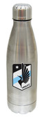 Minnesota United FC 17oz Stainless Steel Water Bottle
