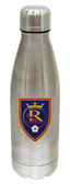 Real Salt Lake 17oz Stainless Steel Water Bottle