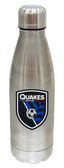 San Jose Earthquake 17oz Stainless Steel Water Bottle