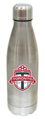 Toronto FC 17oz Stainless Steel Water Bottle