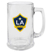 LA Galaxy Glass Stein