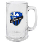Montreal Impact Glass Stein