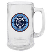 New York FC Glass Stein