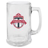 Toronto FC Glass Stein