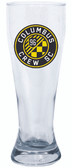 Columbus Crew Glass Pilsner