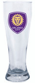 Orlando City SC Glass Pilsner