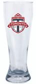 Toronto FC Glass Pilsner