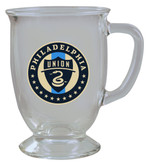 Philadelphia Union 16oz Kona Glass
