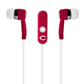 Cincinnati Reds Hands Free Ear Buds
