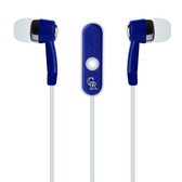 Colorado Rockies Aud Earbuds