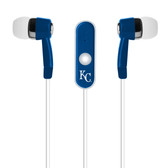 Kansas City Royals Aud Earbuds