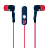 MINNESOTA TWINS HANDS FREE EAR BUDS