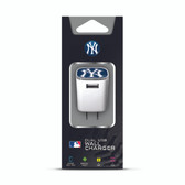 Universal AC wall charger Big Logo - New York Yankees
