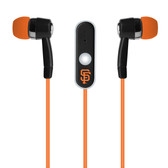 San Francisco Giants Hands Free Ear Buds