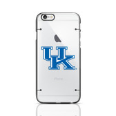 Mizco iPhone 6 Ice Case NCAA Kentucky