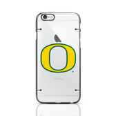 Mizco iPhone 6 Ice Case NCAA Oregon