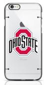 Mizco NCAA Ohio State Buckeyes iPhone 6 Ice Case