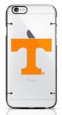 Mizco NCAA Tennessee Volunteers iPhone 6 Ice Case