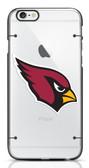Mizco NFL Arizona Cardinals iPhone 6 Ice Case