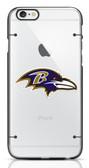 Mizco NFL Baltimore Ravens iPhone 6 Ice Case