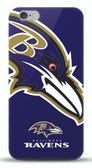 Mizco NFL Baltimore Ravens iPhone 6 Oversized Snap Back Case