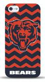 Mizco NFL Chicago Bears iPhone 5/5S Chevron Case