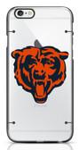 Mizco NFL Chicago Bears iPhone 6 Ice Case