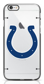 Mizco NFL Indianapolis Colts iPhone 6 Ice Case