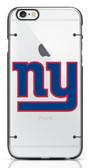 Mizco NFL New York Giants iPhone 6 Ice Case