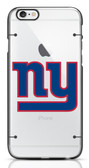 Mizco NFL New York Giants iPhone 6 Ice Case