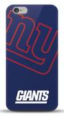 Mizco NFL New York Giants iPhone 6 Oversized Snap Back Case