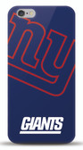 Mizco NFL New York Giants iPhone 6 Oversized Snap Back Case