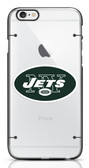 Mizco NFL New York Jets iPhone 6 Ice Case