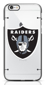 Mizco NFL Oakland Raiders iPhone 6 Ice Case