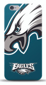 Mizco NFL Philadelphia Eagles iPhone 6 Oversized Snap Back Case
