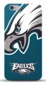 Mizco NFL Philadelphia Eagles iPhone 6 Oversized Snap Back Case