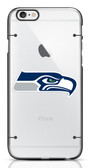 Mizco NFL Seattle Seahawks iPhone 6 Ice Case