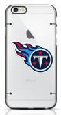 Mizco NFL Tennessee Titans iPhone 6 Ice Case