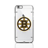 Mizco NHL Boston Bruins iPhone 6 Ice Case