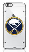 Mizco NHL Buffalo Sabres iPhone 6 Ice Case