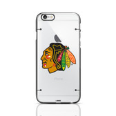 Mizco NHL Chicago Blackhawks iPhone 6 Ice Case