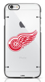 Mizco NHL Detroit Red Wings iPhone 6 Ice Case