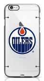 Mizco NHL Edmonton Oilers iPhone 6 Ice Case