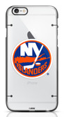 Mizco NHL New York Islanders iPhone 6 Ice Case