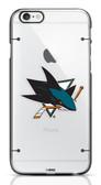 Mizco NHL San Jose Sharks iPhone 6 Ice Case
