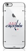 Mizco NHL Washington Capitals iPhone 6 Ice Case